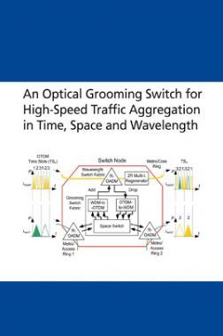 An Optical Grooming Switch For High-speed Traffic Aggregation