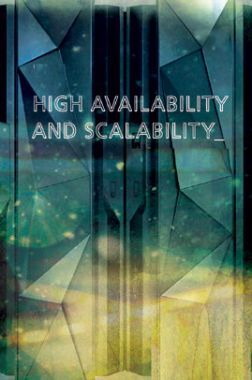 High Availability And Scalability Of Mainframe Environments Using System Z And Z/OS