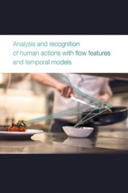 Analysis And Recognition Of Human Actions With Flow Features And Temporal Models