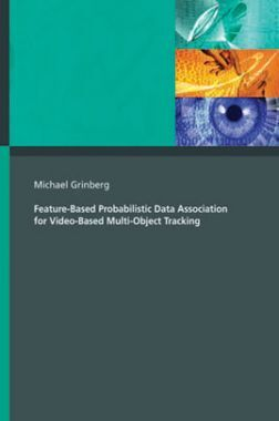 Feature-Based Probabilistic Data Association For Video-based Multi-Object Tracking