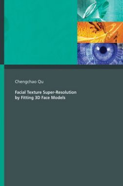 Facial Texture Super-Resolution By Fitting 3D Face Models