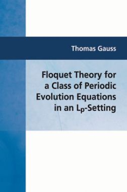 Floquet Theory For A Class Of Periodic Evolution Equations