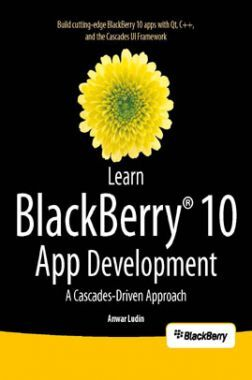 Learn Black Berry 10 App Development