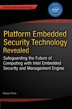 Platform Embedded Security Technology