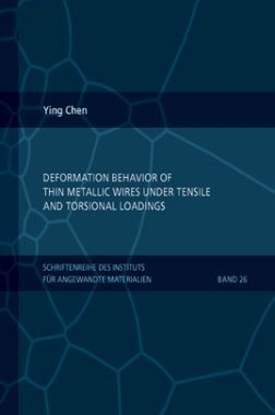 Deformation Behavior Of Thin Metallic Wires Under Tensile