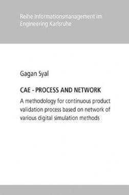 CAE Process And Network A Mathodology For Continuous Product
