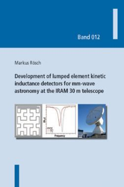 Development Of Lumped Element Kinetic Inductance Detectors For MM Wave
