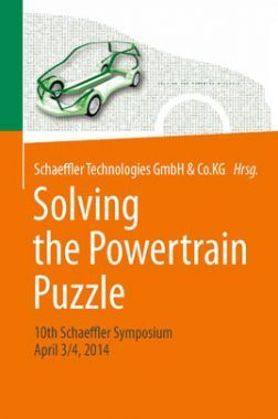 Solving The Power train Puzzle