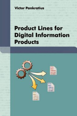 Product Lines For Digital Information Products