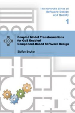 Coupled Model Transformations For QoS Enabled