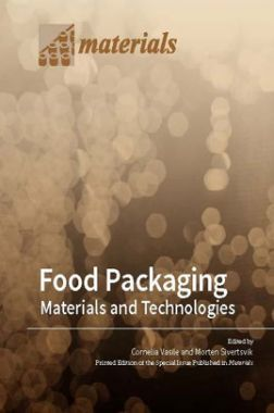 Food Packaging Materials And Technologies