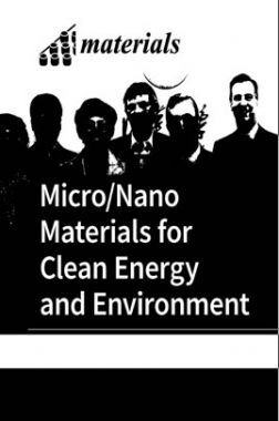 Micro Nano Materials For Clean Energy And Environment