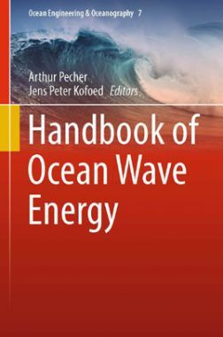 Handbook Of Ocean Wave Energy II
