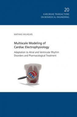 Multiscale Modeling Of Cardiac Electrophysiology