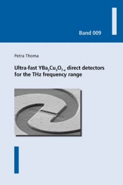Ultra-Fast YBa2Cu3O 7-x Direct Detectors For The THz Frequency Range