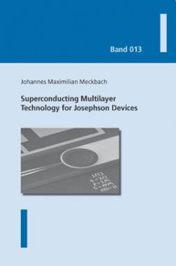 Superconducting Multilayer Technology For Josephson Devices