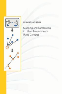 Mapping And Localization In Urban Environments Using Cameras