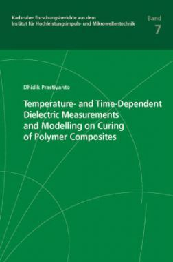 Temperature And Time-Dependent Dielectric Measurements