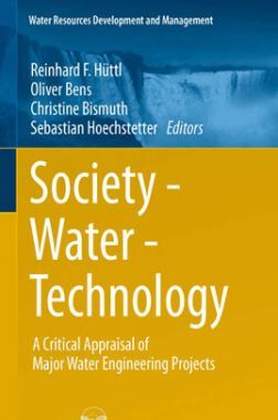 Society Water Technology