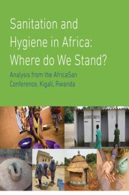 Sanitation And Hygiene In Africa Where Do We Stand