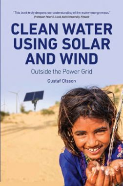 Clean Water Using Solar And Wind