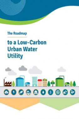 The Roadmap To A Low Carbon Urban Water Utility