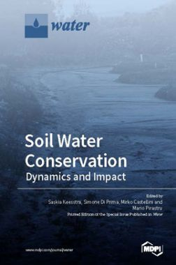 Soil Water Conservation Dynamics And impact