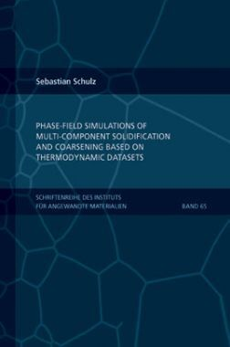 Phase-field Simulations Of Multi-component Solidification