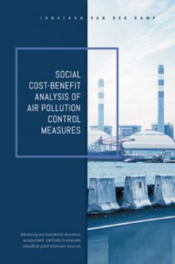 Social Cost-Benefit Analysis Of Air Pollution Control Measures