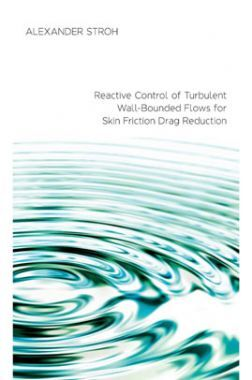Reactive Control Of Turbulent Wall-Bounded Flows For Skin Friction Drag Reduction