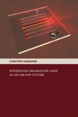 Integration Organischer Laser In Lab-On-Chip System