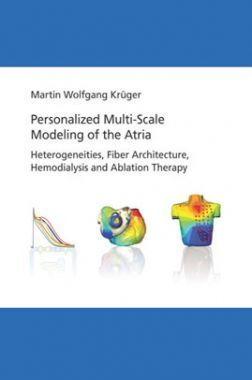 Personalized Multi-scale Modeling Of The Atria