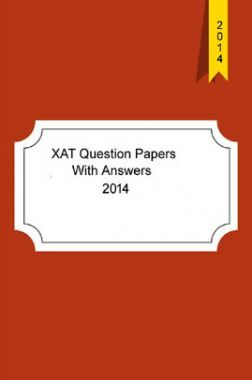 XAT Question Paper with Answer-2014