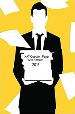 XAT Question Paper with Answer-2018