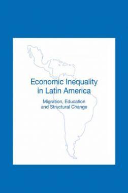 Economic Inequality In Latin America