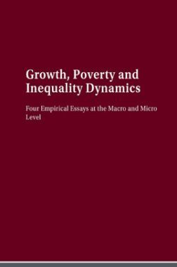 Growth Poverty And Inequality Dynamics