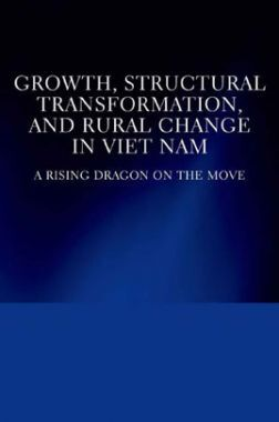Growth Structural transformation And Rural Change In Viet Nam