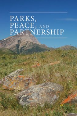 Parks Peace And Partnership