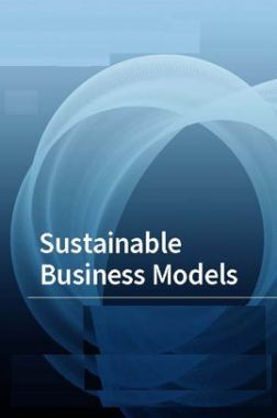 Sustainable Business Models