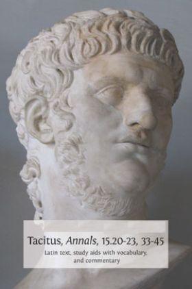 Tacitus Annals 15.20-23,33-45