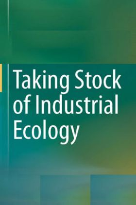 Talking Stock Of Industrial Ecology