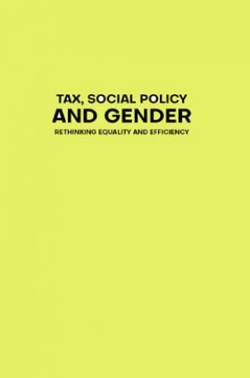 Tax Social Policy And Gender