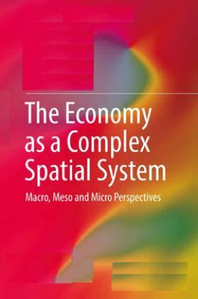 The Economy As A Complex Spatial System
