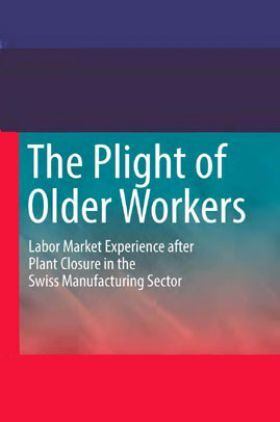 The Plight Of Older Workers