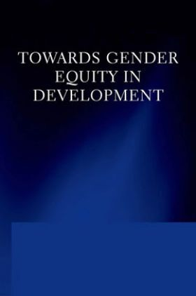 Towards Gender Equity In Development