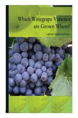Which Winegrape Varieties Are Grown Where ?