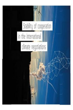 Stability Of Cooperation In The International Climate Negotiations
