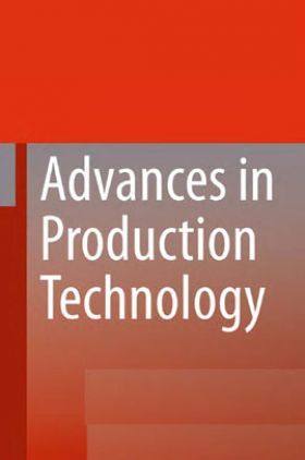 Advances In Production Technology