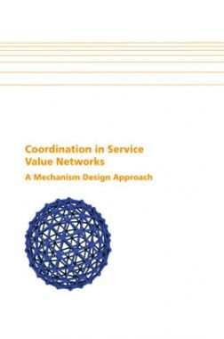 Coordination In Services Value Networks