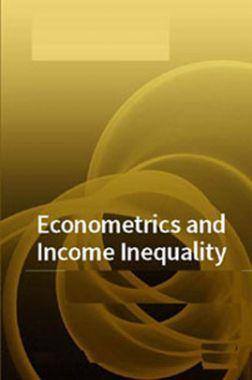 Econometrics And Income Inequality